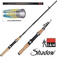 DAM Shadow Tele Mini Spin - Reiserute