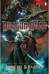 Dragon Road (The Drifting Lands) Mass Market Paperback