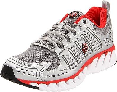 K-SWISS Blade-Max Endure - Zapatillas para correr para hombre: Amazon.es: Zapatos y complementos