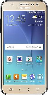Amazon com: Samsung Galaxy J5 SM-J500H/DS GSM Factory Unlocked