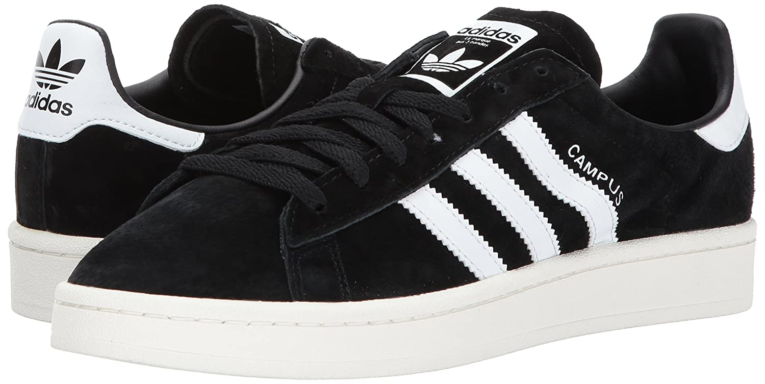 Adidas-Campus-Men-039-s-Casual-Fashion-Sneakers-Retro-Athletic-Shoes thumbnail 16