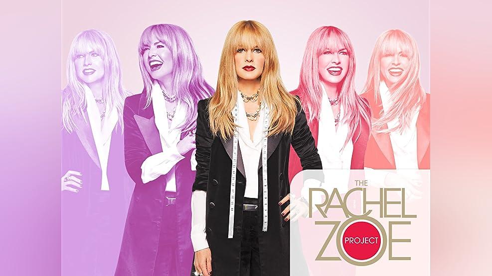 The Rachel Zoe Project Season 5