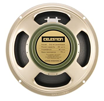 Celestion G12H-30 Anniversary Guitar Speaker 16ohm SPECIAL OFFER