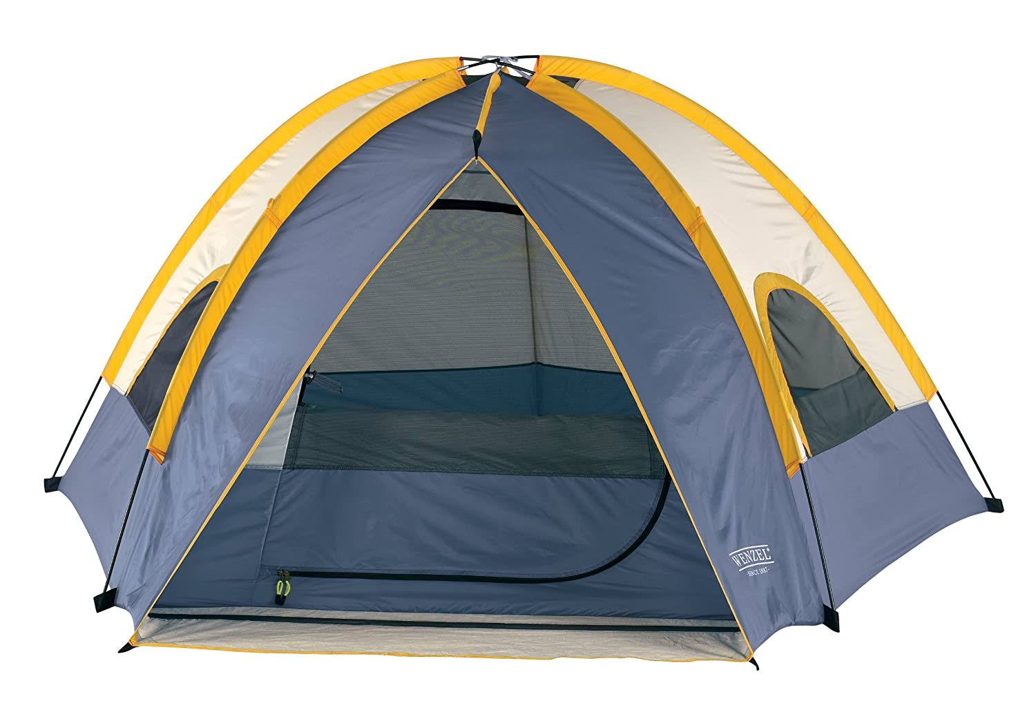 sc 1 st  Amazon.in & Wenzel Alpine Tent - 3 Person: Amazon.in: Sports Fitness u0026 Outdoors