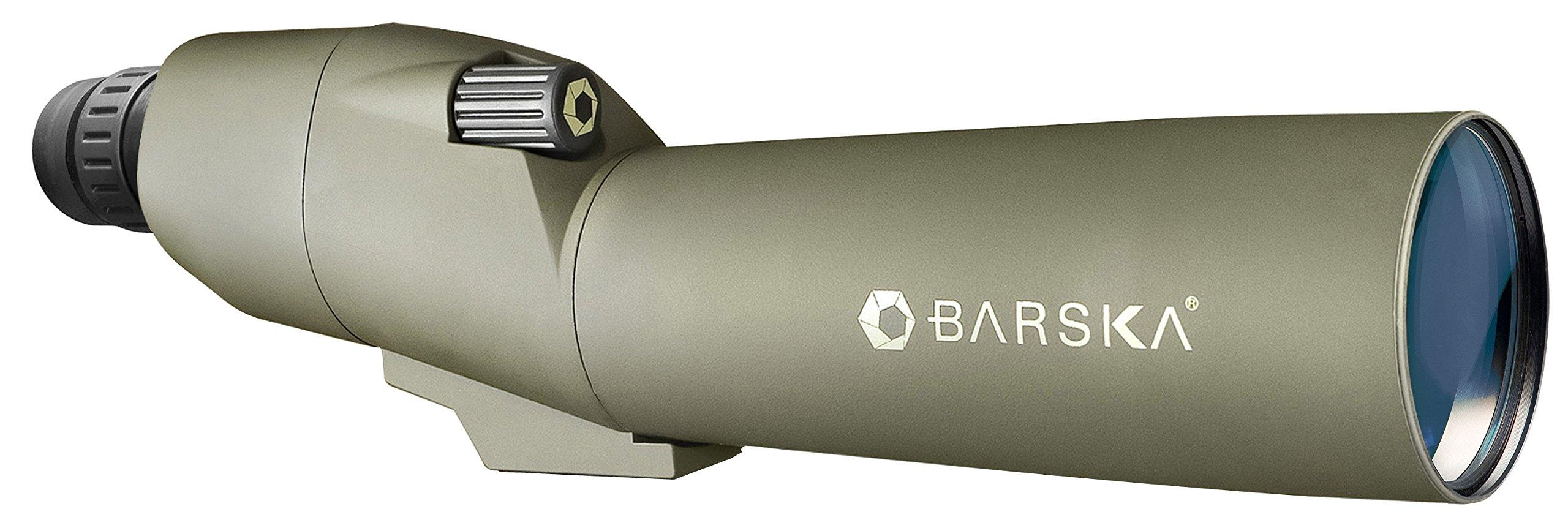 BARSKA Colorado Waterproof Spotting Scope by BARSKA