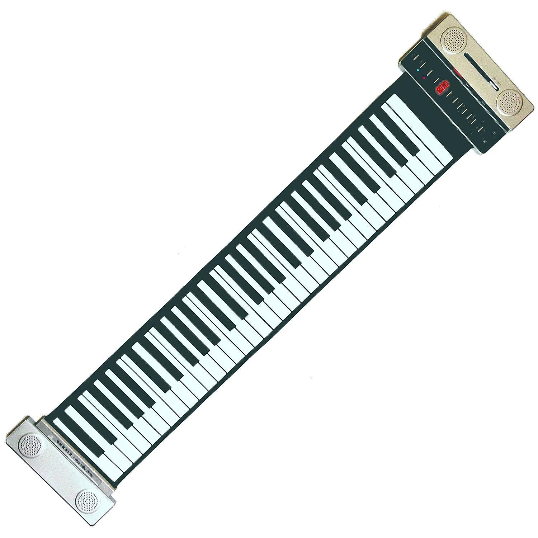 61KIII-HG山野楽器NEWハンドロールピアノ携帯用ピアノ ハンド ロール ピアノ   B00BAO4UAQ