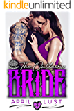 THE OUTLAW'S BRIDE: Skullbreakers MC