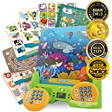 BEST LEARNING Connectrix Junior - Memory Matching Game for Kids - Original Interactive Educational Match Cards Toddler Games