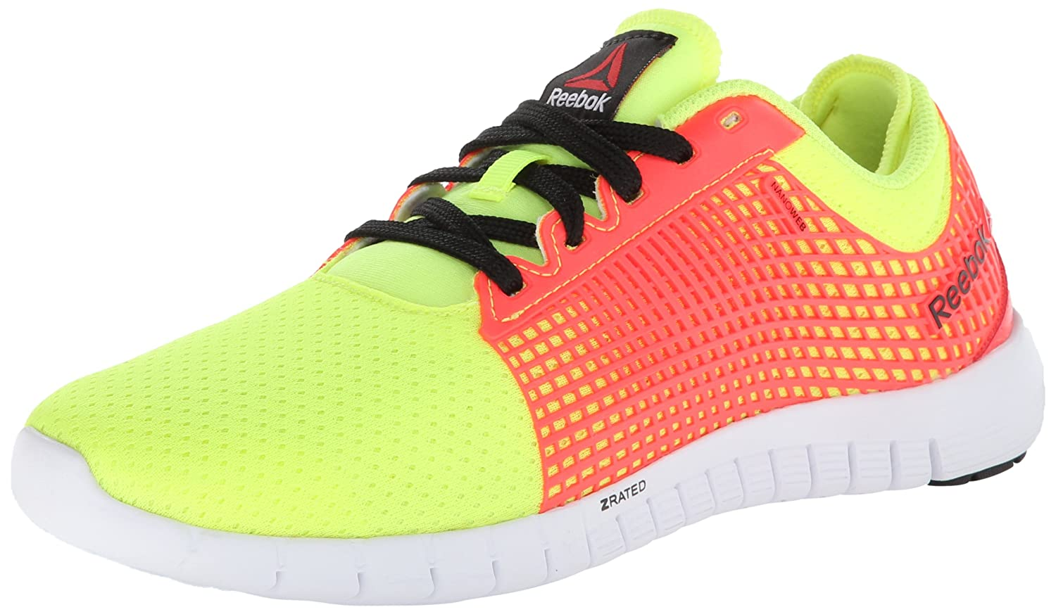 reebok womens running shoes reviews