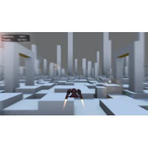 HoverCraft BreakNeck Geometry Race : No Limit Space Racing 3D: Amazon.es: Appstore para Android