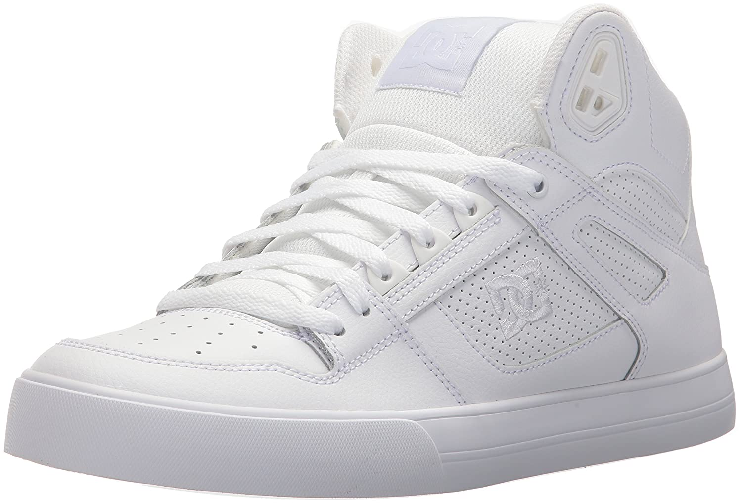 DC Men's Pure High-top Wc Skate Shoe ADYS400043