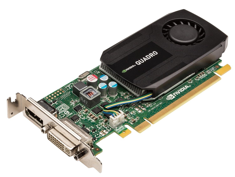 Amazon.com: NVIDIA Quadro K600 1GB DDR3 Graphics card: Computers