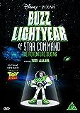 Buzz Lightyear of Star Command [DVD]