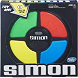 Classic Simon Strategy Memory Family Fun Interactive Board Game Hasbro HSBB7962