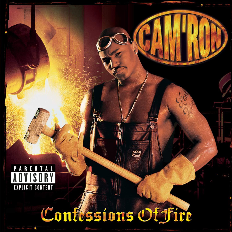 Confessions of Fire: CamRon: Amazon.es: Música