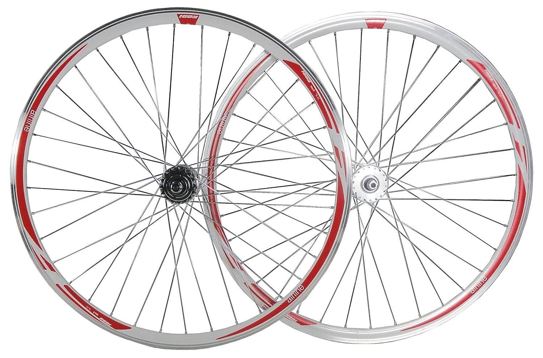 JOYTECH A166DSE 32-36H Rear Fixed Gear Flip Flop Hub Fixie Single Speed Bicycle