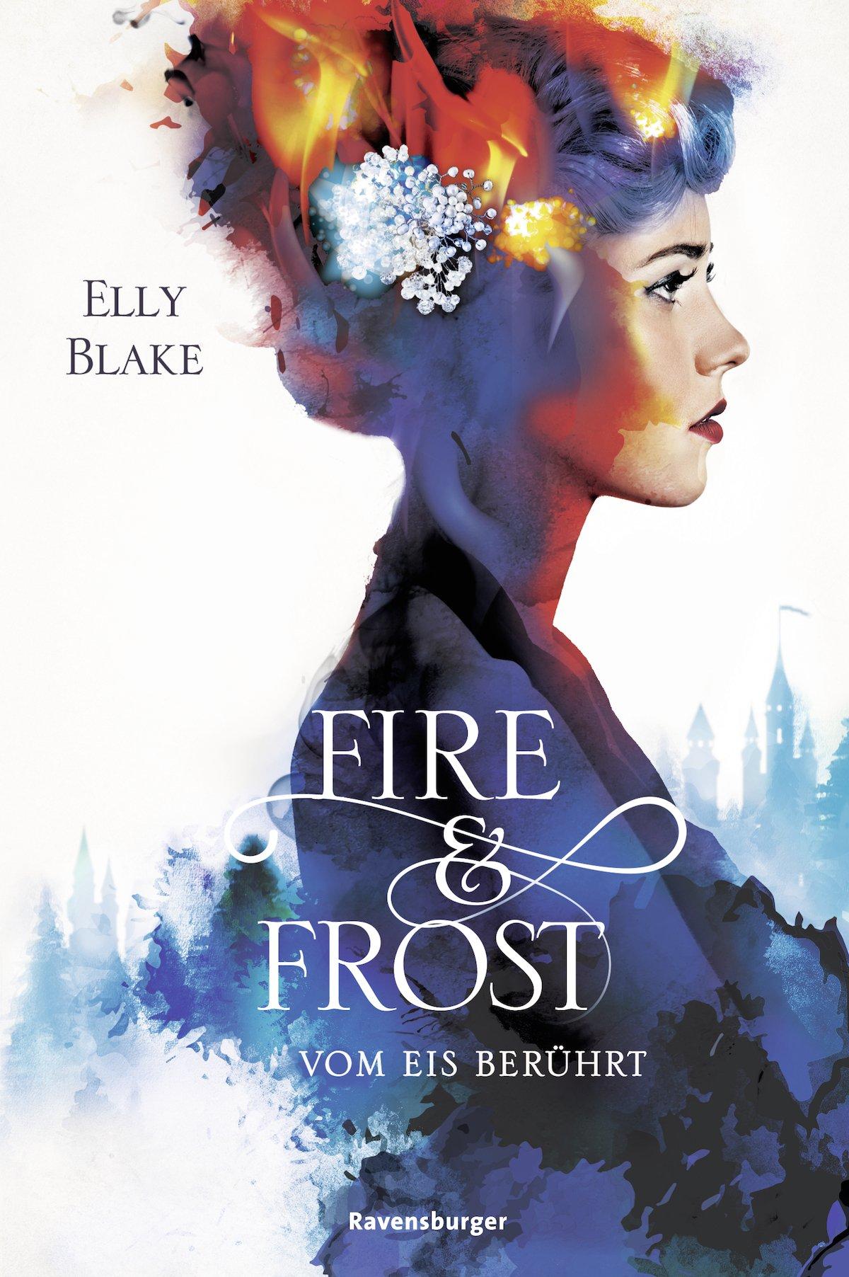 Bildergebnis für fire & frost