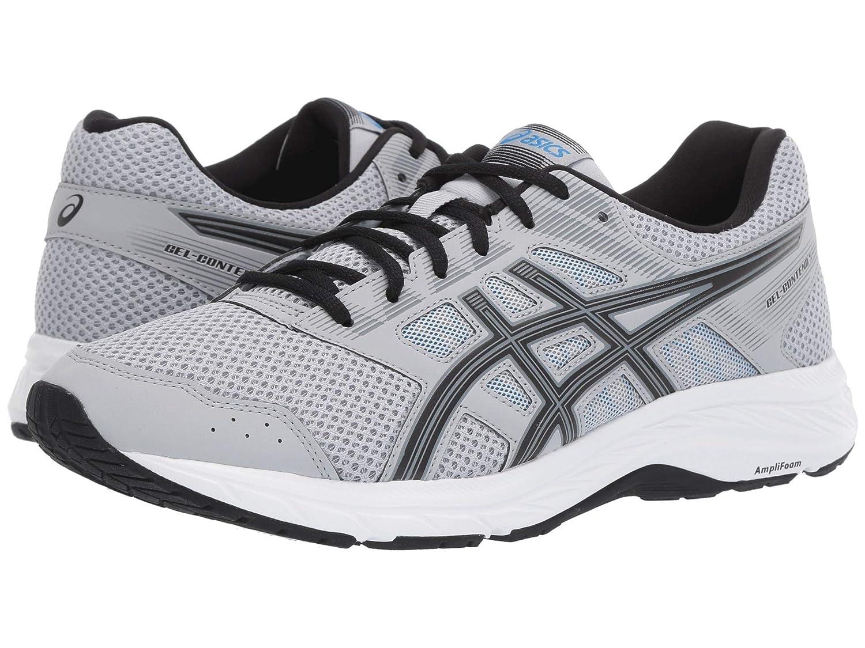 今年も話題の [アシックス] メンズランニングシューズスニーカー靴 7 GEL-Contend 5 [並行輸入品] B07P6LFSFW (25.25cm) Mid - Grey/Black 7 (25.25cm) D - Medium 7 (25.25cm) D - Medium|Mid Grey/Black, トクキレお得に綺麗:ddf56777 --- svecha37.ru