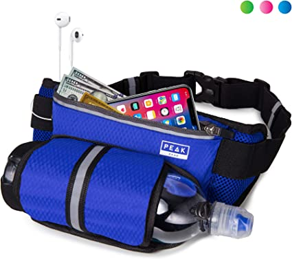 Dont Follow Me You Wont Make It Sport Waist Packs Fanny Pack For Run