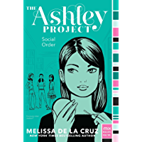 Social Order (The Ashley Project Book 2)