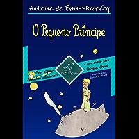 O Pequeno Príncipe (Integral com Ilustrações Grandes — Edição de 70º aniversário) (Antoine de Saint-Exupéry et Le Petit…