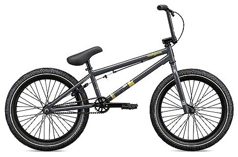 81Ln6hq27EL._SX466_ amazon com mongoose boys legion l60 bicycle, black, one size 20