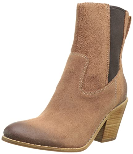Cole Haan Women's Graham Short Boot,Sequoia Suede,9.5 ...