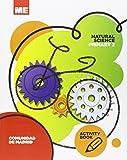 Natural Science 2 WB MADRID (CC. Naturales Nivel 2)