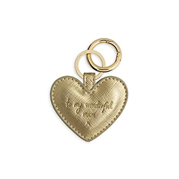 Wonderful Mum Keyring