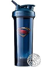 BlenderBottle Justice League Superhero Pro Series 32-Ounce Shaker Bottle