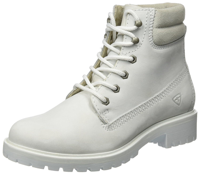 Tamaris 25242 - Botas Mujer Blanco (White Uni)