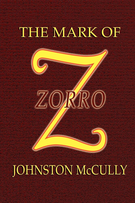 Download The Mark of Zorro pdf epub