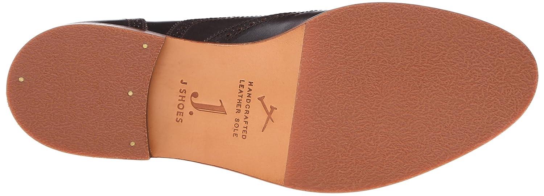 331271d5cf5cc5 J Shoes Men s Charlie Oxford Brown  Amazon.co.uk  Shoes   Bags