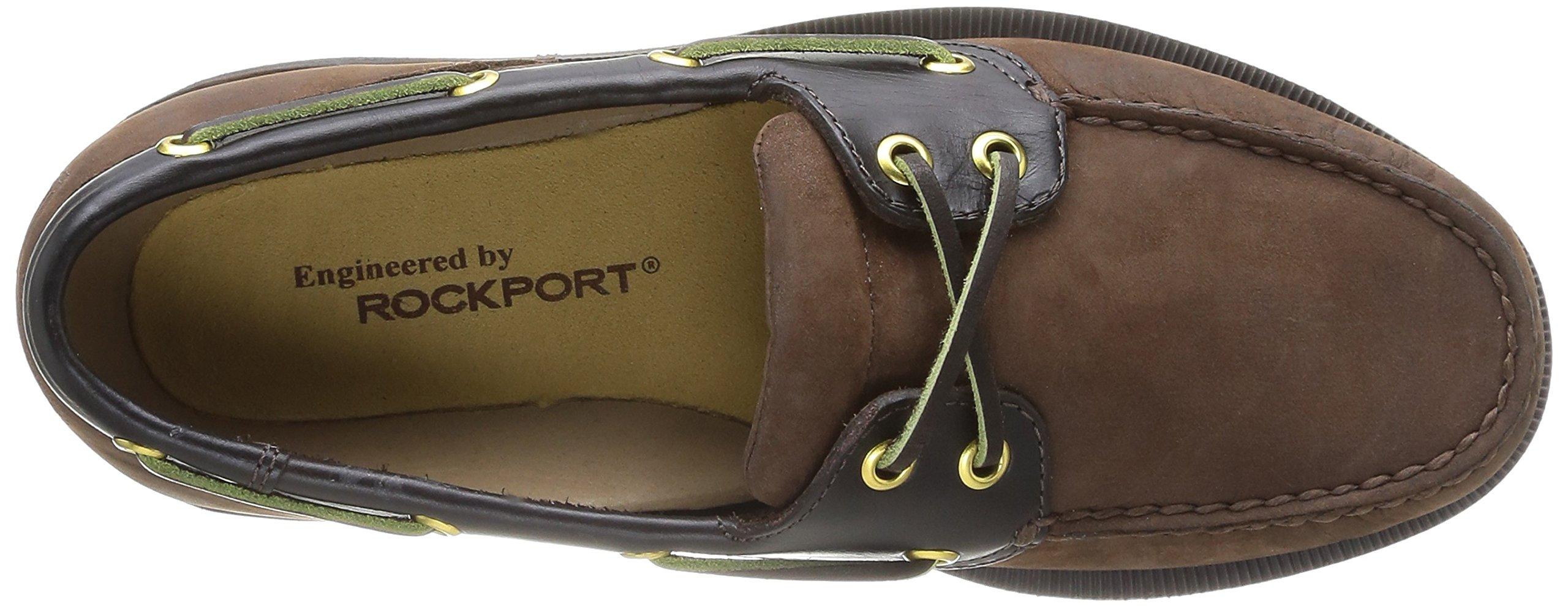 Rockport Men/'s Perth Choose SZ//color