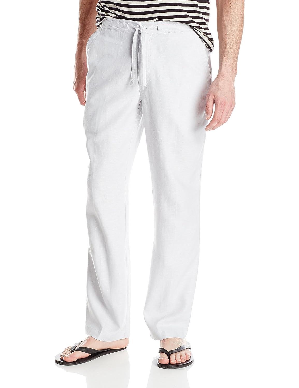 Cubavera Men's Drawstring Pant Back Elastic Waistband Cubavera Men's Sportswear P000201935