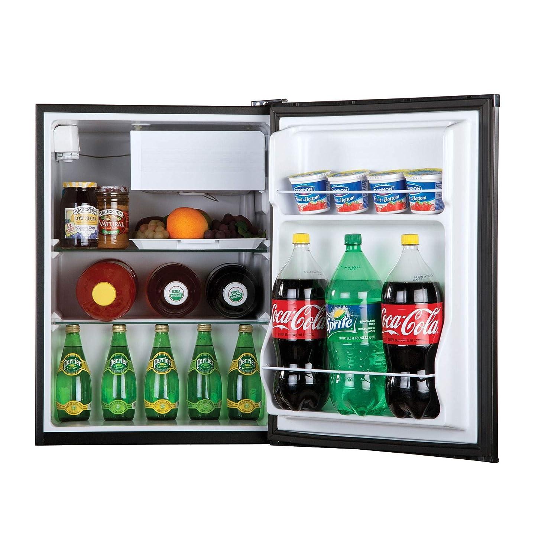 GE Major Appliances Haier - Refrigerador Compacto Energy Star ...