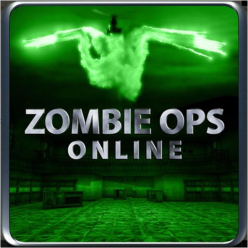 Zombie Ops Online - Multiplayer -