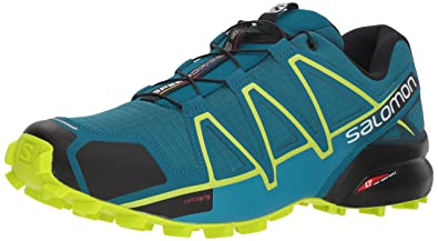 Salomon Men's Speedcross scarpe Running Trail 4