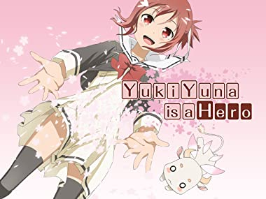 Amazon com: Watch Yuki Yuna is a Hero - Season 1 (English