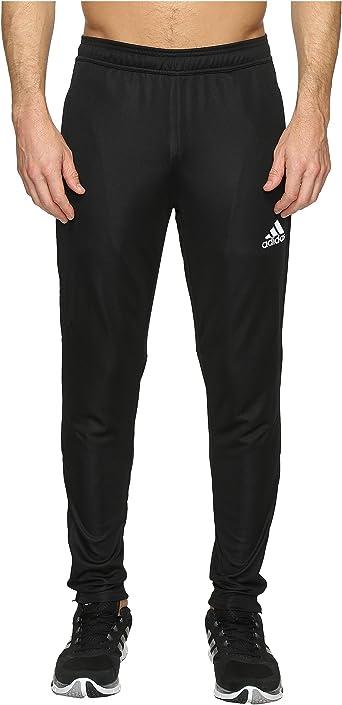 colgante factor Cálculo  Amazon.com: adidas Men's Soccer Tiro 17 Training Pant: ADIDAS: Clothing