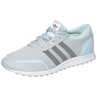 adidas Los Angeles, Sneakers Basses Homme, Bleu BlauSilber
