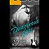 Dangerous Kiss: A Rock Star Romance (Dangerous Noise Book 1)