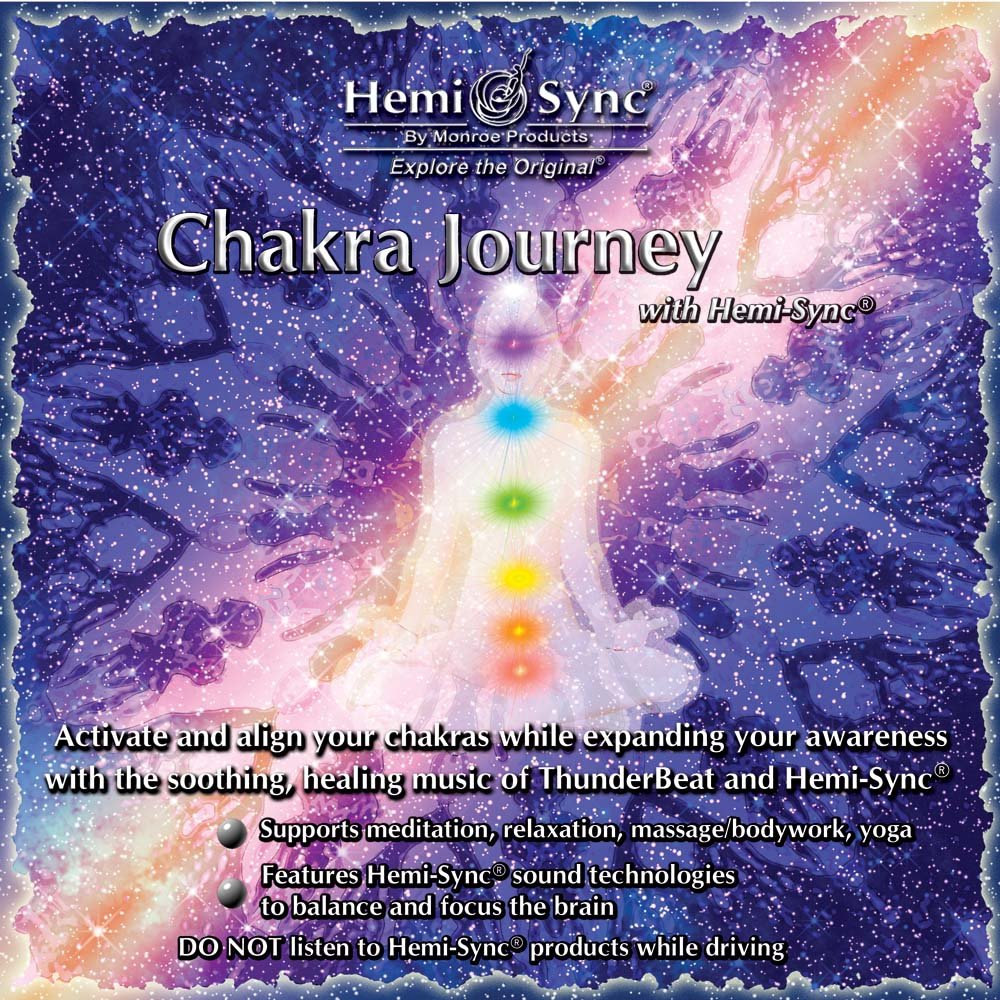 Chakra Journey by Music Design