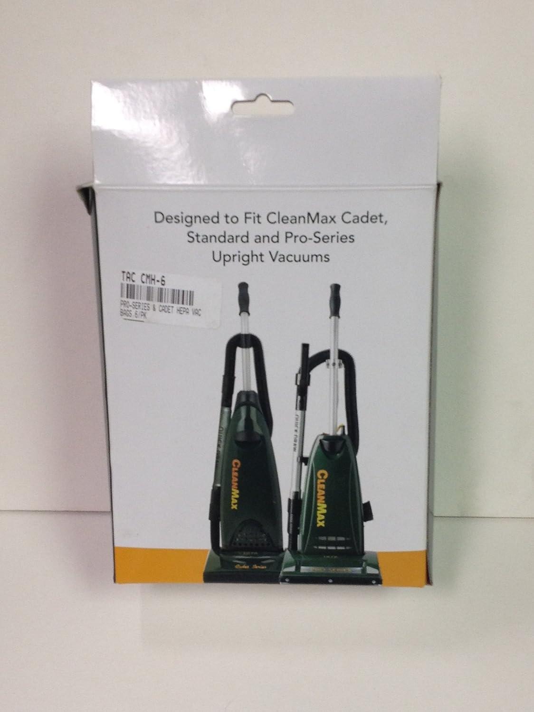 cleanmax Pro y bolsas de filtro de Cadetes: Amazon.es: Amazon.es
