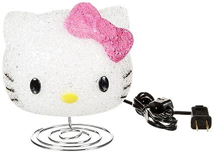 Amazing Sanrio Hello Kitty Eva Lamp