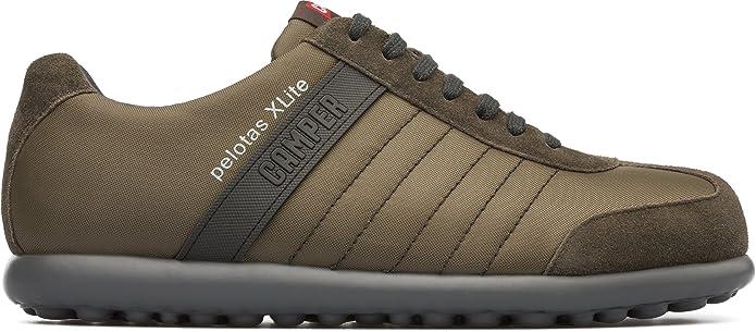 Camper Pelotas - Zapatillas, Hombre: Amazon.es: Zapatos y complementos