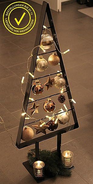 Weihnachtsbaum metall design