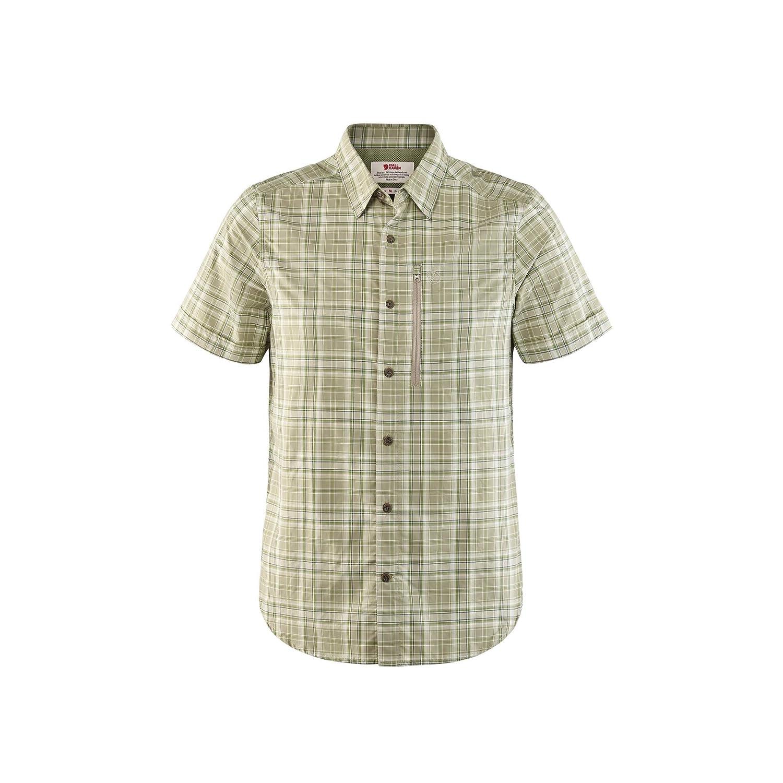 Fjällräven Herren Abisko Hike Ss M T-Shirt