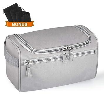 Amazon.com: Neceser de viaje – Organizador de artículos de ...