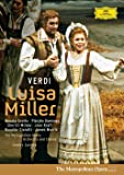 Luisa Miller [DVD] [Import]